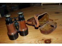 Vintage Dolland of London binoculars c1900