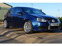 Golf R32 - 5 door - low mileage