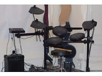 Electronic Drum Kit / Electric Drums / Glasgow West End