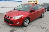 2012 FORD FOCUS SEDAN SE  SYNC