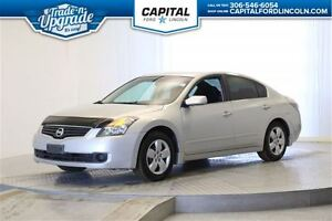 2007 Nissan Altima **New Arrival**
