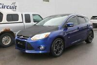 2012 FORD FOCUS HB SE SPORT PACK