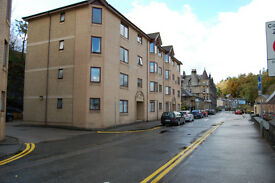 Modern 2 Bedroom 1st floor Flat with private parking in Albany Apartments