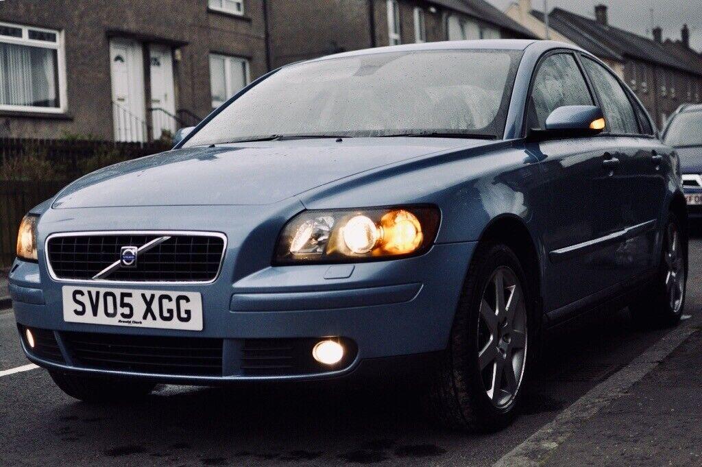 Volvo s40 swap | in Armadale, West Lothian | Gumtree