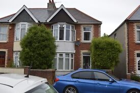 Newly Refurbished Large 5 Bedroom House in Lipson available 23rd March 17
