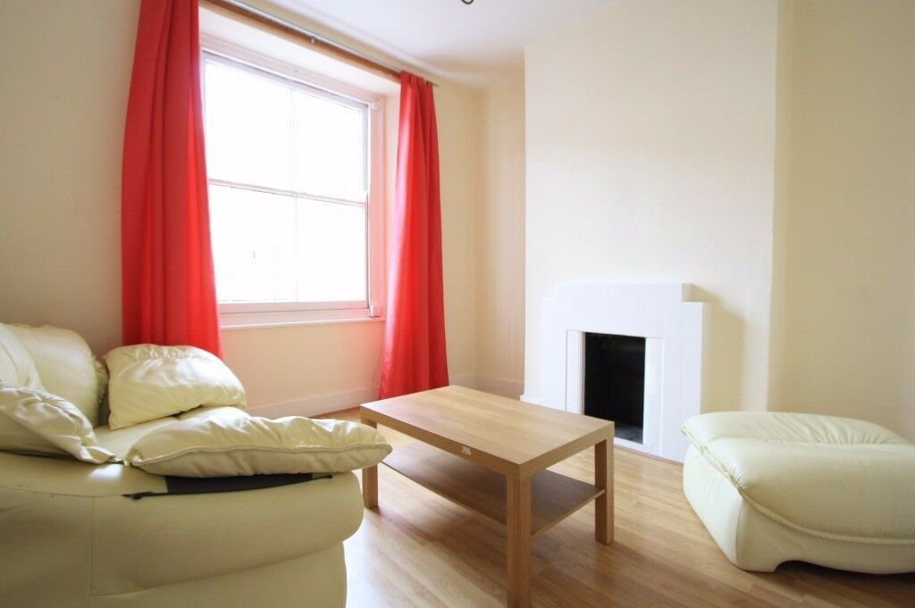 ****AMAZING 1 BED FLAT available in FULHAM**