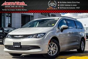 2017 Chrysler Pacifica New Car|LX|RearCam|KeylessGo|StowNGo|KeyS