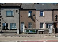 Newly refurbished Unfurnished 2 bedroom terraced cottage . Ideal for Glaxo Centrica and BAE Systems