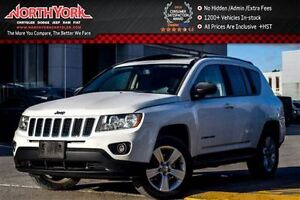 2013 Jeep Compass North|Sunroof|Bluetooth|SatRadio|Cruise/Trac C