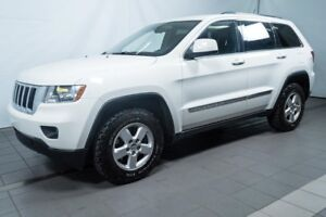 2012 Jeep GRAND CHEROKEE LAREDO Bluetooth,  4X4
