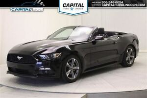2016 Ford Mustang V6 Convertible **New Arrival**