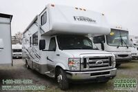 2014 Forest River Forester 3051
