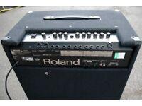 Roland KC550 kc550 keyboard amp SOLD/SOLD/SOLD