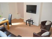2 BEDROOM FLAT AVAILABLE FROM 01/08/17 IN HEATON, NE6 - £84pppw
