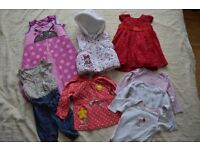 6-9 months bundle of clothes