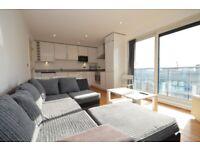 ### Luxurious 2 Bed + 2 Bath Flat- Royal Victoria, E16