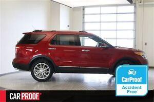 2014 Ford Explorer Limited 4WD **New Arrival** Regina Regina Area image 6