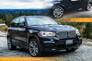 2014 BMW X5 50i, M-SPORT, Nav, Pano, NO ACCIDENTS!