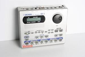 Boite a rythme électrinique Boss DR-3 (A023264)