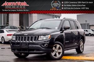 2012 Jeep Compass Sport 4x4|Keyless_Entry w/R.Start|HTD Frnt Sea