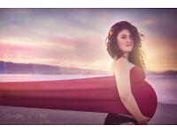 Maternity, children & family photographer