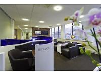 S1 Office Space Rental - Sheffield Flexible Serviced offices