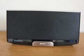 Sony RDP-X280iP Wireless Bluetooth Speaker