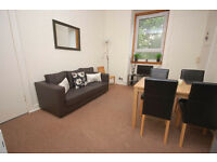 2 Double Bedroom Flat in Newington for Mature Students