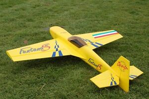 Acrobatic hanger 9 Funtana 90s RC airplane ready to fly