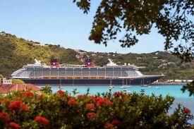 APPLY NOW: Disney Cruise Line - Waiters/Waitresses