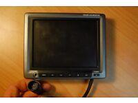 COLOUR LCD MONITOR SMALL - CAR