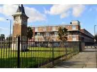 IMMACULATE FIVE BEDROOM FLAT FOR RENT IN STEPNEY GREEN / WHITECHAPEL E1