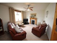 3 bedroom terraced house (maisonette)