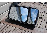 motor home mirror