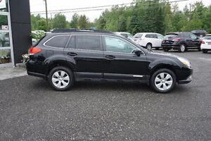 2011 Subaru Outback 2.5i Limited +CUIR+TOIT OUVRANT!!