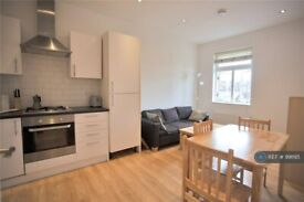 2 bedroom flat in Green Lanes, London, N4 (2 bed) (#991195)
