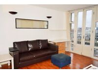 AVAILABLE NOW - AMAZING 1 BEDROOM FLAT WITH OPEN PLAN LOUNGE AND KITCHEN IN E3 BOW, EAST LONDON