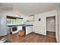 Wonderful 3 bed Apartment with Large Private Garden - Isle of Dogs, E14