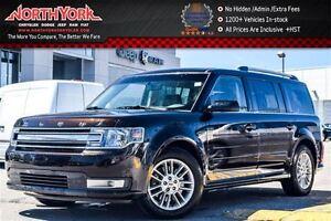 2013 Ford Flex SEL|7Seats|4x4|Eqpmt202a,TrailerTowPkgs|Sunroof|N