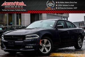 2016 Dodge Charger SXT Nav|R.Start|Sunroof|HTD Frnt Seats|Sat Ra