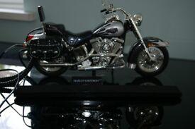 Harley Davidson Novelty House Phone