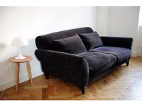 Conran Shop Ellipse Sofa (2 seater)