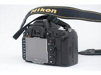 Nikon D7000 Camera + Nikon AF Nikkor 28-105 MM 1:3.5-4.5D Lens