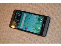 HTC One M7 - Unlocked - 32GB- Black - Faulty