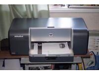 hp photosmart printer b8850 spares / repair