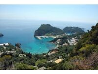 3 Night Romantic Break For Two In Corfu 15/06 - 18/06