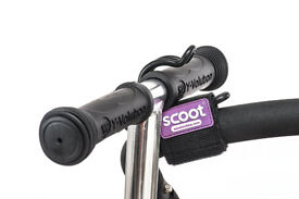 Scoot buggy hook