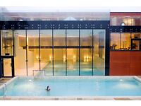 Spa Operations and Leisure Assistant