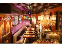 Waiters & Waitresses | Award-Winning Restaurants | London