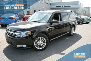 2014 Ford Flex SEL AWD TOIT PANORAMIQUE-CUIR